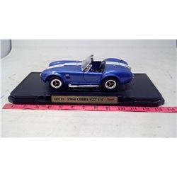 Shelby 1964 Cobra 427 S/C Model Car