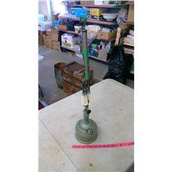 Coleman Lamp & Pump