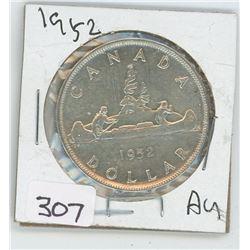 195AU CANADIAN DOLLAR