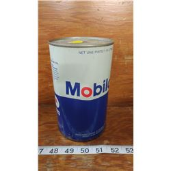 FULL MOBILOIL TIN