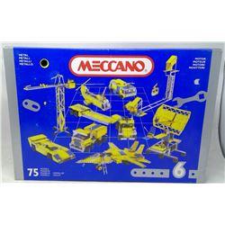 Meccano Creative System 6