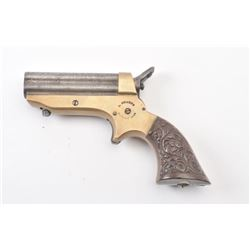 20AS-51 SHARPS DERRINGER