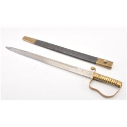 20CX-7 ENGLISH PIONEER SWORD