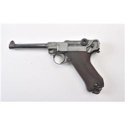 20AS-36 LUGER #4047