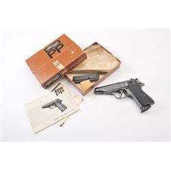 20AS-57 WALTHER PP #33617