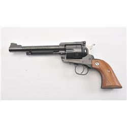 20AO-17 RUGER NEW MODEL #47-10994