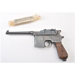 20AS-61 MAUSER C-96