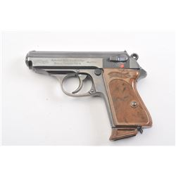20CN-150 WALTHER PPK
