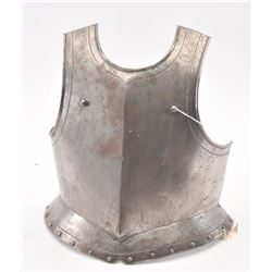 20BI-81 EUROPEAN BREASTPLATE