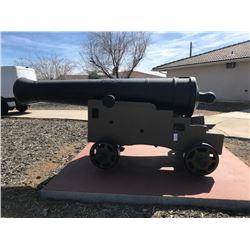 20BM1-125A FORTRESS CANNON