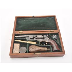 20DD-12 49 PKT ENGRAVED, CASED #113261