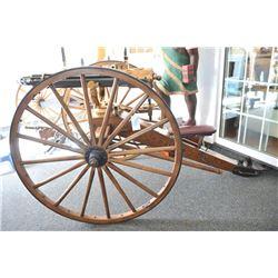 20BM1-74 1874 GATLING GUN