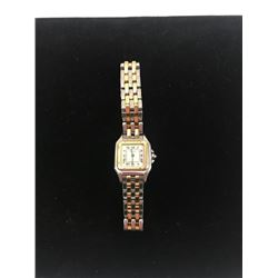 20RPS-38 LADIES CARTIER PANTHERE WATCH
