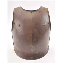 20BI-79 BREASTPLATE