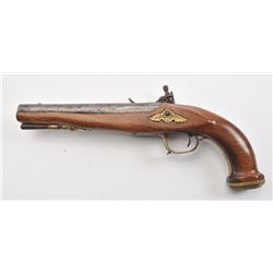 20BM1-106 FRENCH FLINTLOCK