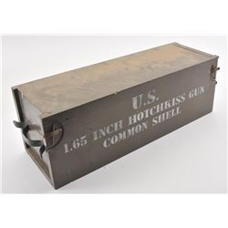 20BM1-133 AMMO BOX