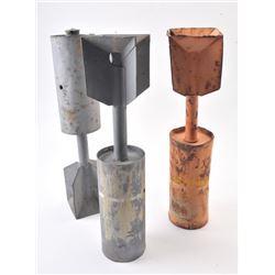 BM1-135 3-PRACTICE BOMBS