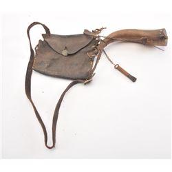 20DG-26 1850'S POSSIBLE BAG