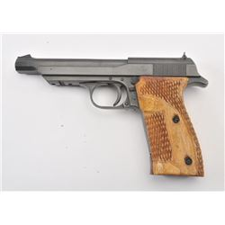 20AS-28 CSA OLYPIA PISTOL