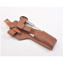 20AO-16 LEATHER C96 HOLSTER