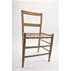 20TMO-205 AMERICAN PRIMITIVE CHAIR