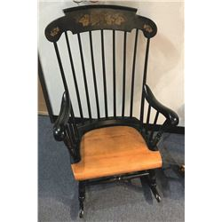 20TMO-208 ROCKING CHAIR