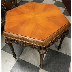 20TMO-204 SMALL OCTAGONAL TOP TABLE
