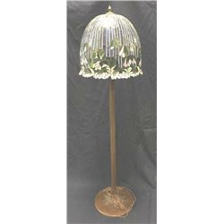 20TMO-186 METAL LAMP