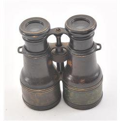 20BJ-15 CIVIL WAR FIELD GLASSES