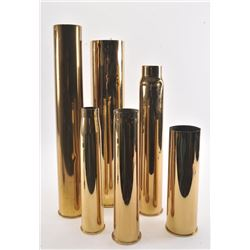 20BM1-69 LOT OF BRASS & DUMMY