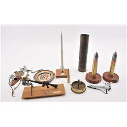 20BM1-63  MISC. LOT