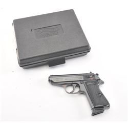 20DR-1 WALTHER PPK