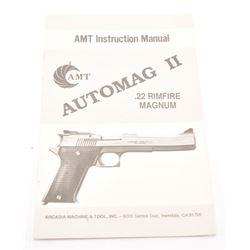 20DR-11 AMT AUTOMAG