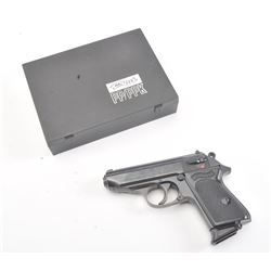 20DR-3 WALTHER PPK #801987