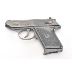 20DR-7 WALTHER THP