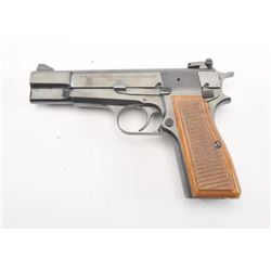 20EI-1 BROWNING HI POWER #72C43743