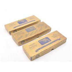 20DX-500 S&W CARDBOARD VINTAGE BOXES