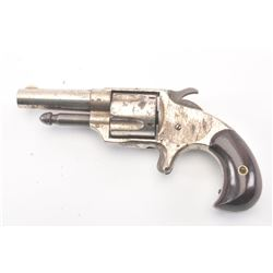 20DX-96 SMITH PATENT SINGLE ACTION SPUR TRIGGER