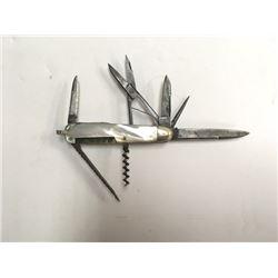 20GFL-21 J. KOESTERS & SONS POCKET KNIFE