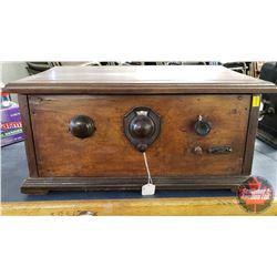 Grimes Radio c.1924
