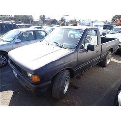 1991 Isuzu Pickup
