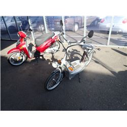 2005 Ego Scooter