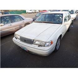 1996 Volvo 960