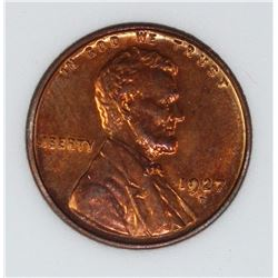 1927-D LINCOLN CENT