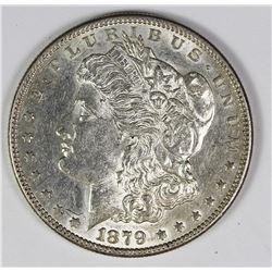 1879-S REV OF 1878 MORGAN SILVER DOLLAR