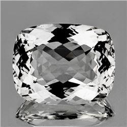Natural AAA Luster Diamond White Aquamarine 2.78 Ct -FL
