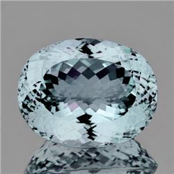 Natural Blue Topaz -Unheated & Untreated