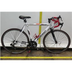 Kent Genesis Saber 700C White Men's Alloy White Racing Bike