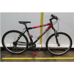 Trek 6700 SL3 Pilot Bontrager Red Rock Shox Mountain Bike