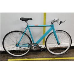 Cane Creek Men's Blue Cruiser Bike w/ Shimano Gearing